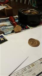 Anonymous verified customer review of 4 Sealing Wax Melting Pot