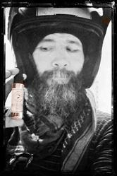 Gaz verified customer review of Beard Oil | Cedar