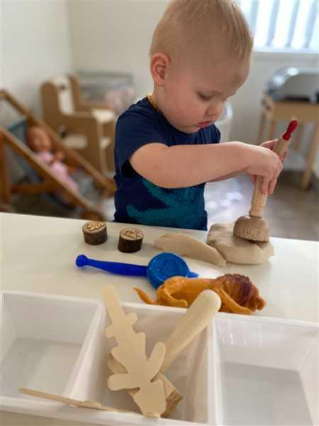 Keryn Nebauer verified customer review of Wooden Dough Stampers