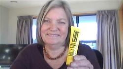 Judy S. verified customer review of ManukaRx™Ointment Free Sample