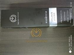 Anonymous verified customer review of Pre-Shave Oil | Argan & Jojoba