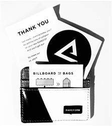 Amber M. verified customer review of Card Holder