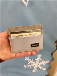 Chelsea J. verified customer review of Card Holder
