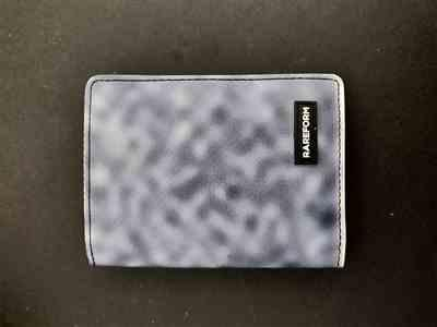 Edward B. verified customer review of Highland Wallet