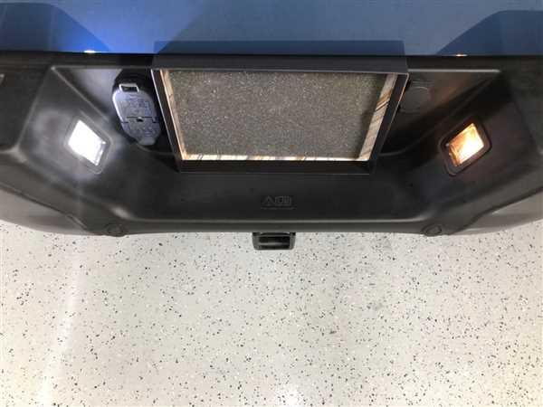 F150LEDs.com 2017 - 2020 F150 RAPTOR LED platinum Tag Lighting Review