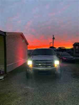 Mathieu Doucet verified customer review of 2009-14 F150 FRONT MARKER LED LIGHTS