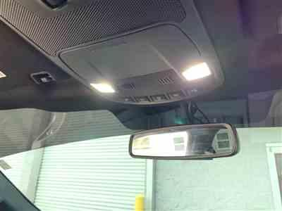 Charles Brazil verified customer review of 2015 - 2020 F150 Front Interior LED Map Lights