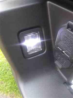 F150LEDs.com 2015 - 2020 LED platinum Tag Lighting Review