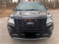 Natalie S. verified customer review of Ford F150 2009-14 F150 Raptor Style Extreme Amber LED grill Kit