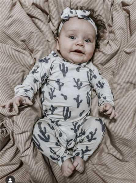 Susanne  verified customer review of Jackson Cacti Romper