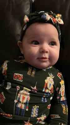 Jacki verified customer review of Thomas Toy Soldier Pajamas - FINAL SALE