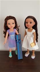 Linda Larsen verified customer review of Aspen Party Dress 14.5 Inch Doll Clothes Pattern