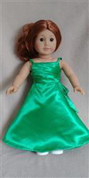 Sparkle verified customer review of Emerald Beauty 18 Doll Clothes Pattern