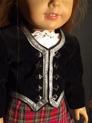 Sewbig verified customer review of Girl's Highland Bundle 18 Doll Clothes Pattern