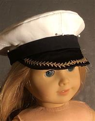 Sewbig verified customer review of Military-Style Cover 18 Doll Clothes Pattern