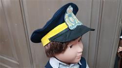 Christiane Schultz verified customer review of Military-Style Cover 18 Doll Clothes Pattern