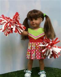 Michele Groberman verified customer review of Home and Away Game 18 Doll Clothes Pattern