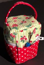 Sewbig verified customer review of My Lunch Bag 18 Doll Clothes Pattern