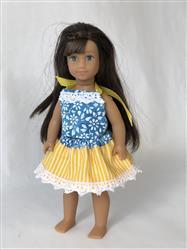 Kat verified customer review of Bring On The Sunshine for 6 Mini Dolls