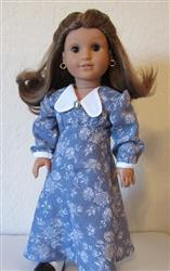 Pam Hunt verified customer review of Irvette 18 Doll Clothes Pattern