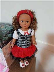 Ann T. verified customer review of Girl Next Door 18 Doll Clothes Pattern