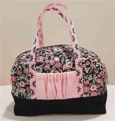 Kim R. verified customer review of Sporty Bag 18 Doll Accessory Pattern