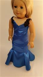 Linda Maxfield verified customer review of Hello Oscar Dress 18 Doll Clothes Pattern