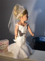 laura verified customer review of Hello Oscar Dress 18 Doll Clothes Pattern