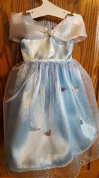 Diane K. verified customer review of Princess Anya Dress 18 Doll Clothes