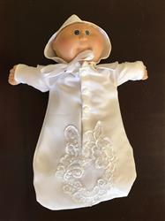 Kirsten L. verified customer review of My Baby Blanket Sleeper 15 Doll Clothes Pattern