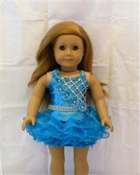 Caitlin verified customer review of Grand Supreme Pageant Shell 18 Doll Clothes Pattern