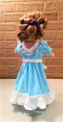 Kathy Norton verified customer review of Sweet Tea Dress 18 Doll Clothes Pattern