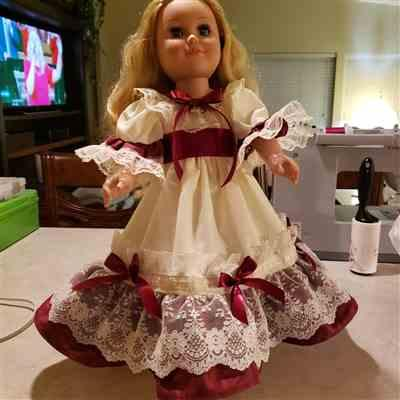 Christine Brown verified customer review of My Sweet Clara 18 Doll Clothes
