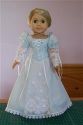 Joy verified customer review of Regal Maiden 18 Doll Clothes