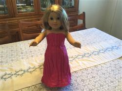 DellaSue S. verified customer review of Princess Jaedyn 18 Doll Clothes