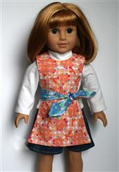 carly gebert verified customer review of Jumping Jack 3 in 1 Jumper Set 18 Doll Clothes Pattern