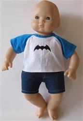 Mary M. verified customer review of Jeans Bundle 15 Doll Clothes Pattern