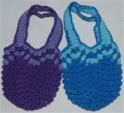 Sherry L. verified customer review of Beach Bag Crochet Pattern
