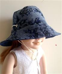 James verified customer review of Summer Camp Collection: Bucket Hat for Kids and Dolls