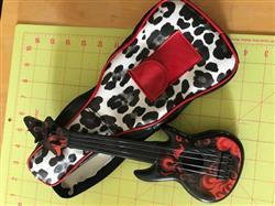 Teresa C. verified customer review of Guitar Case 18 Doll Accessory Pattern