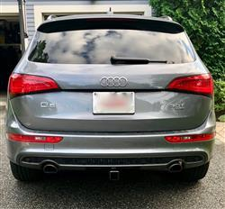 Anonymous verified customer review of Audi Q5/SQ5  (2009 - 2017)