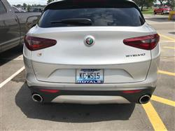 Shawn M. verified customer review of Alfa Romeo Stelvio (2016 - Present)