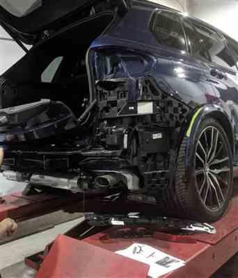 Stealth Hitches BMW X5 (G05) M Sport (2019 - Present) Review