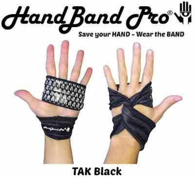 Melissa Cummings verified customer review of HandBand Pro® ORIGINAL Grips