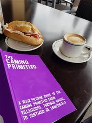 Anonymous verified customer review of The Camino Primitivo - A Wise Pilgrim Guide to the Camino Primitivo (W/FREE Passport)