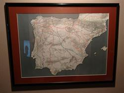 Anonymous verified customer review of Wise Pilgrim: The Big Map of the Caminos de Santiago in Spain and Portugal