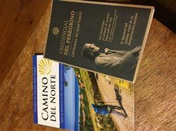 Anonymous verified customer review of 2020 edition: Camino del Norte (Village to Village Guide)(W/FREE Passport)
