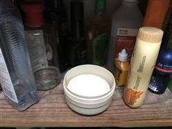 david s. verified customer review of Classic Shaving Mug Soap - 3  Almond