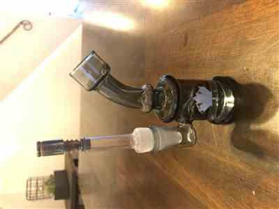 Pierre-Luc S. verified customer review of Dynavap - Titanium Tip