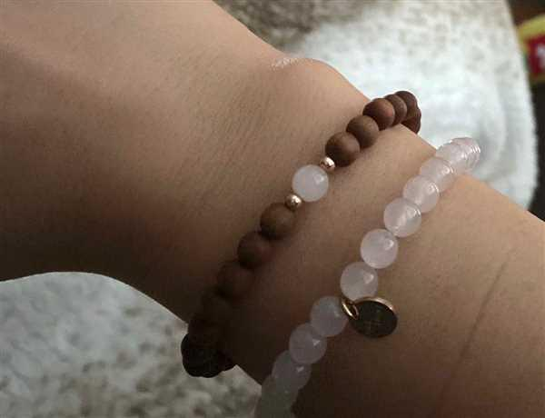 Mala Prayer Love of Earth Mala Bracelet Set Review